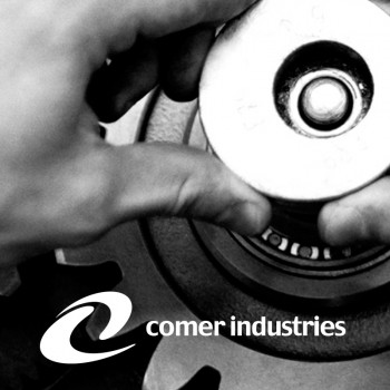 Comer Industries - thb works