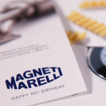 MagnetiMarelli - thb works - Cooking Contest
