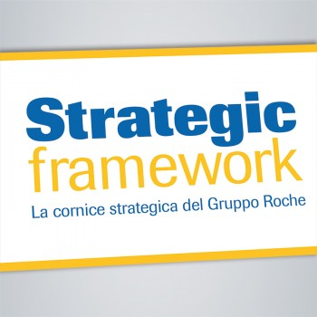 Roche - thb works - Strategic framework