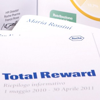 Roche - thb works - Total reward