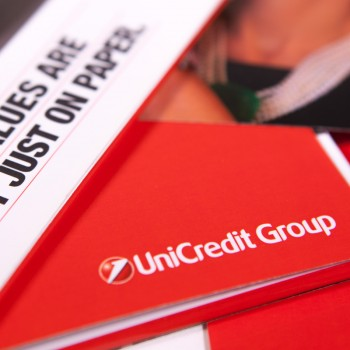 Unicredit - thb works