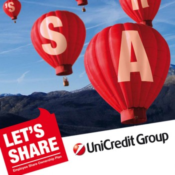 Unicredit - thb works - Let's share