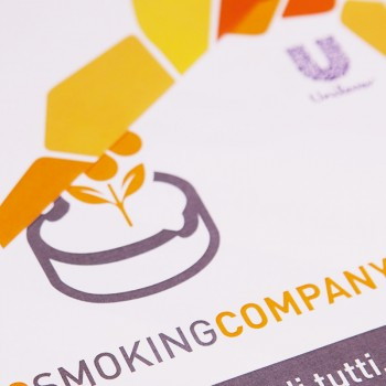 Unilever - thb works - No smoking
